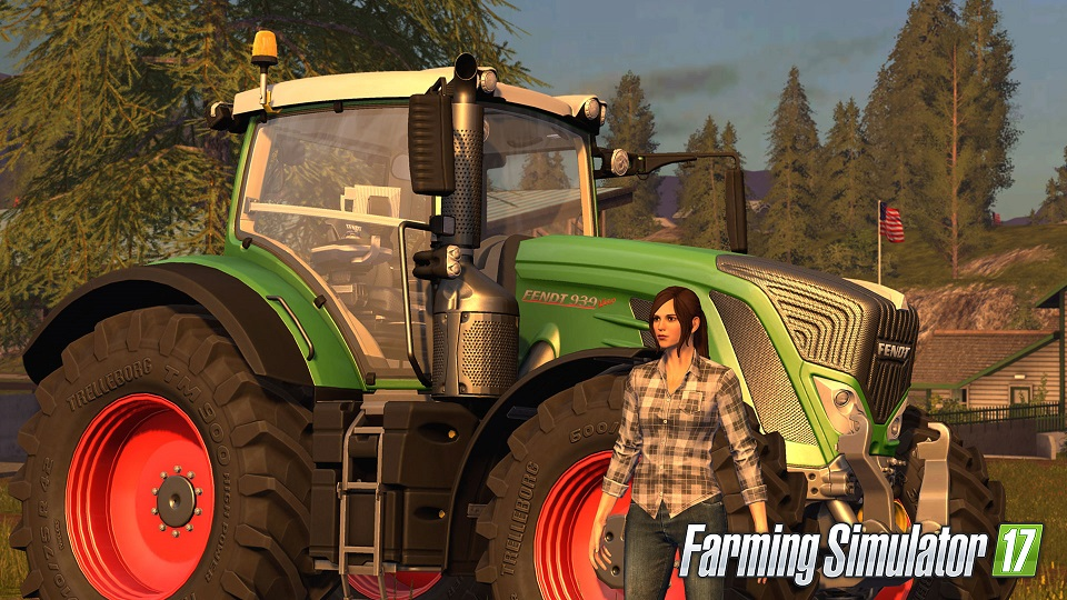 Farming Simulator 17 Telecharger PC Version Complete