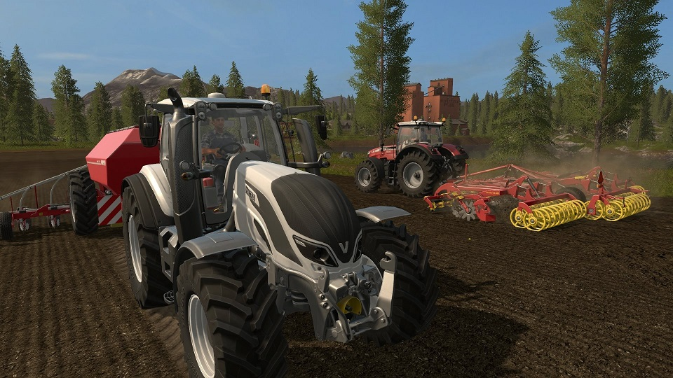 Farming Simulator 17 Version Complete