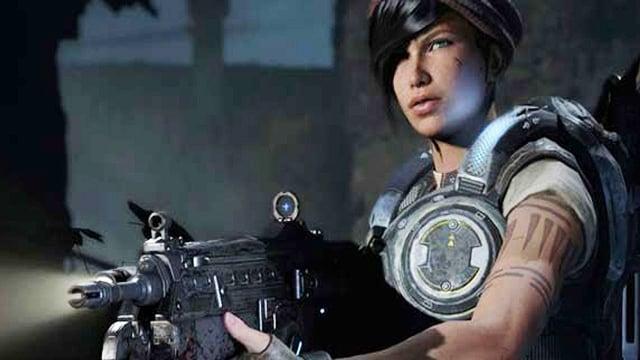 Gears of War 4 Télécharger