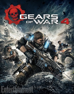 Gears of War 4 Version Complete PC