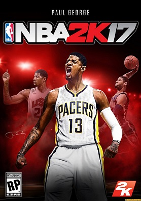 NBA 2K17 Version Complete PC