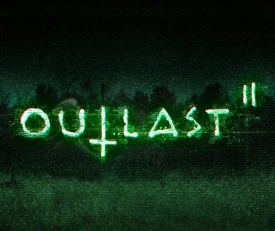 Outlast II Version Complete PC