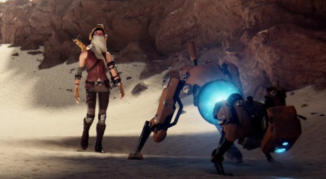 ReCore Telecharger