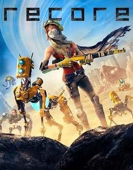ReCore Telecharger Version Complete PC