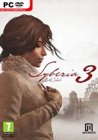 Syberia 3 Telecharger