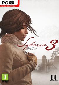 Syberia 3 Version Complete PC
