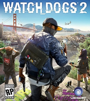 Watch Dogs 2 Version Complete PC