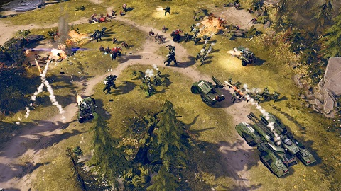 Halo Wars 2 Telecharger Version Complete PC