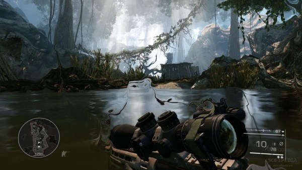 Sniper Ghost Warrior 3 Version Completes PC