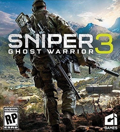 Sniper Ghost Warrior 3 Telecharger Version Complete PC