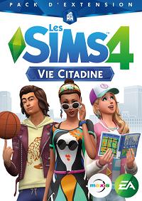 Les Sims 4 Vie Citadine Telecharger
