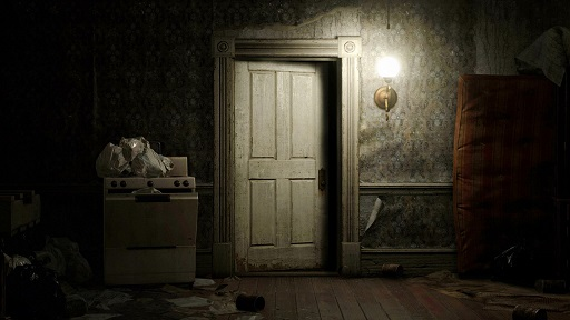 Resident Evil VII Biohazard Version Completes