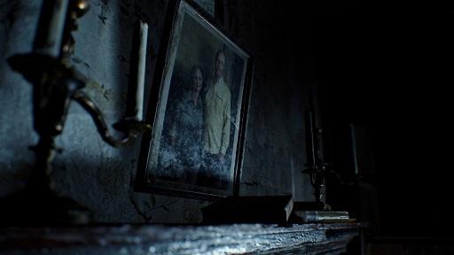 Resident Evil VII Biohazard Crack