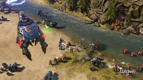 Halo Wars 2 Telecharger