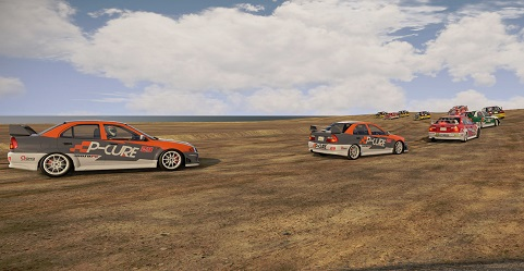 Project CARS 2 Version Complete PC