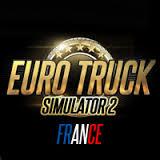 Euro Truck Simulator 2 Vive la France Telecharger Version Complete PC
