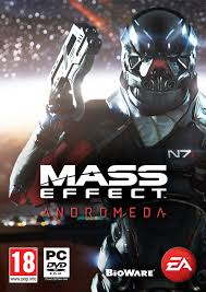 Mass Effect Andromeda Version Complete PC