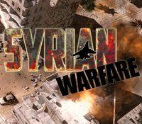 syrianwarfare