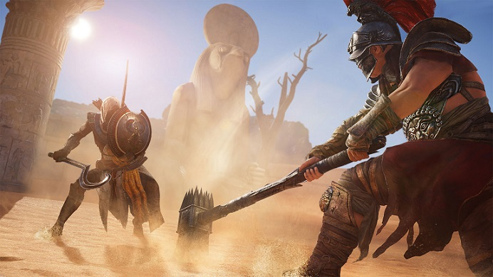 Telecharger Assassins Creed Origins Version Completes