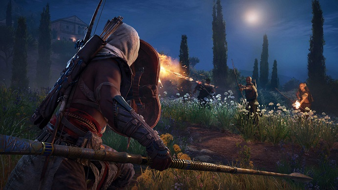 Assassins Creed Origins Download PC
