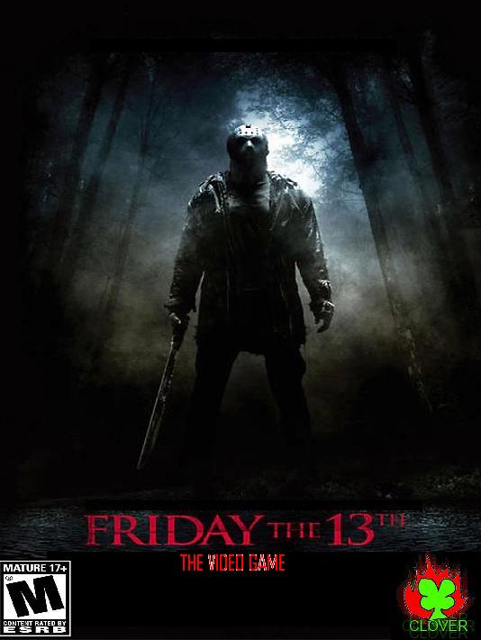 Friday the 13th The Game Download