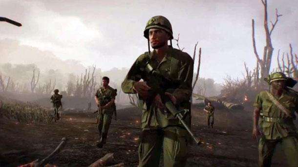 Rising Storm 2 Vietnam Telecharger