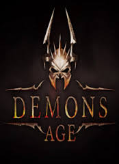 Demons Age Telecharger Version Complete PC