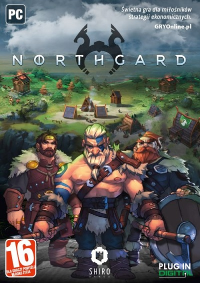 Northgard Telecharger Version Complete PC