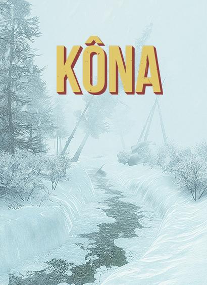 Kona Telecharger Version Complete PC