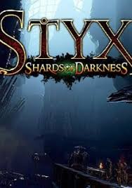 Styx Shards of Darkness Telecharger Version Complete PC