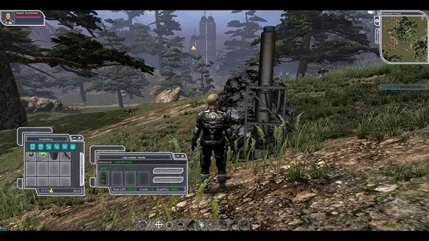 The Repopulation Telecharger