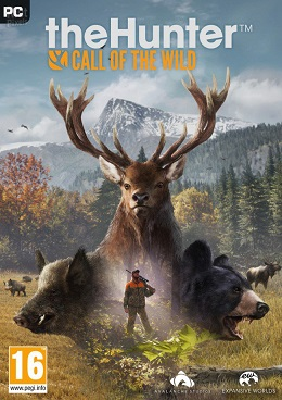 The Hunter Call of the Wild Telecharger Version Complete PC
