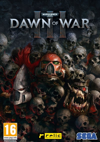 Warhammer 40,000 Dawn of War III Telecharger Version Complete PC