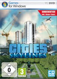 Cities Skylines Telecharger Version Complete PC