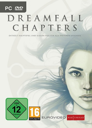 Dreamfall Chapters Telecharger Version Complete PC
