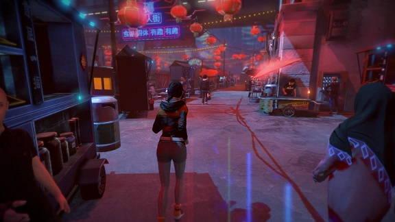 Dreamfall Chapters Telecharger