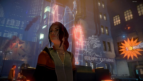 Dreamfall Chapters Version Completes