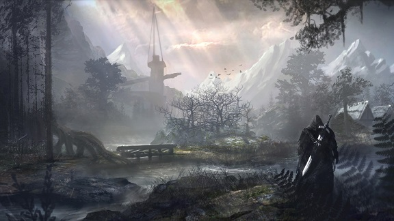 Elex Version Completes PC