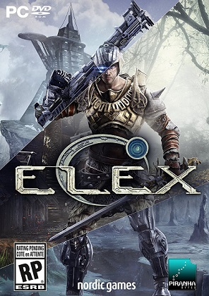 Elex Telecharger Version Complete PC