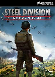 Steel Division Normandy 44 Telecharger Version Complete PC