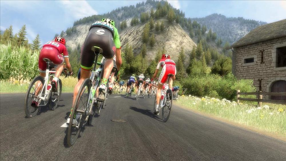 Pro Cycling Manager 2017 Telecharger PC