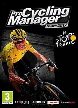 Pro Cycling Manager 2017 Telecharger PC Version Complete