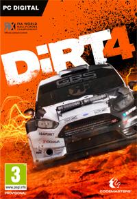 Dirt 4 Telecharger PC Version Complete