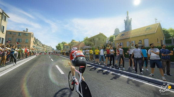 Pro Cycling Manager 2017 Torrent