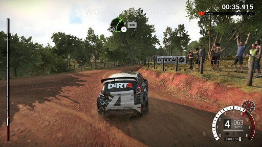 Dirt 4 Version Complete