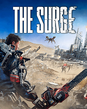 The Surge Telecharger Version Complete PC