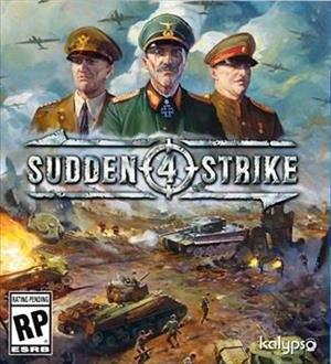 Sudden Strike 4 Telecharger PC Version Complete