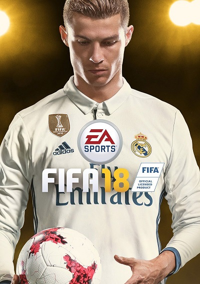 FIFA 18 Telecharger PC Version Complete - Torrent