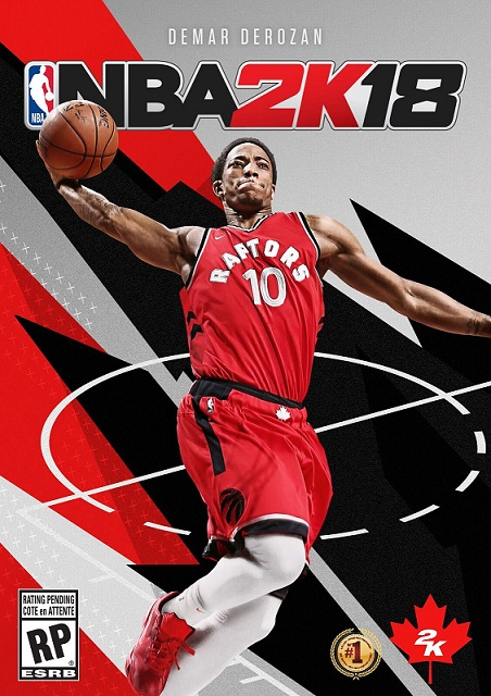 NBA 2K18 Telecharger PC Version Complete - Torrent
