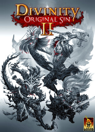 Divinity Original Sin II Telecharger PC Version Complete - Torrent